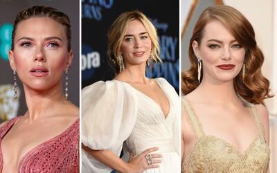 Žalovat Disney kvůli údajnému porušení smlouvy možná budou po Scarlett Johansson i Emma Stone či Emily Blunt