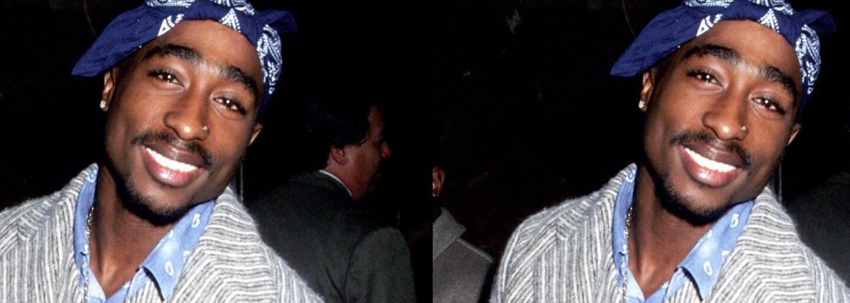 Zaľúbený list stredoškoláka Tupaca Shakura sa predáva za 35-tisíc dolárov. Raper pri vyznávaní lásky nechodil okolo horúcej kaše