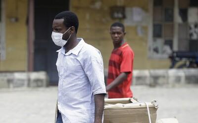 Zambie osvobodila 3 000 vězňů, mezi nimi i dva homosexuály. Před rokem je soud poslal na 15 let za mříže