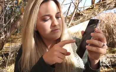 Zamestnanec Apple daroval svojej dcére youtuberke nový iPhone X. Tá o ňom natočila video a vývojár prišiel o prácu