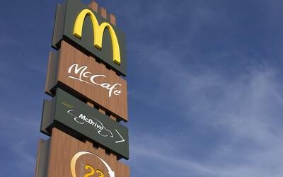 Zamestnať sa v McDonalde bude ťažšie. Firma chce objednávky vybavovať vďaka umelej inteligencii