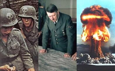 Zamoření USA biologickou zbraní či britský útok na SSSR. Poznejte ambiciózní plány, které mohly změnit průběh 2. světové války