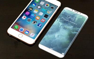 Zaoblený OLED displej v iPhone 8 bude realitou. Apple integruje novú technológiu do budúcoročnej generácie