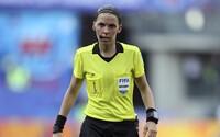 Zápas európskeho superpohára bude rozhodovať žena. Futbalová únia prepisuje históriu