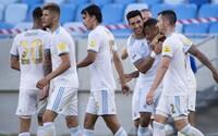 Zápas Slovana Bratislava v predkole Ligy majstrov sa ruší. Koronavírus objavili aj v náhradnom tíme