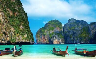 Zaplať poplatek a v Thajsku si budeš žít jako v bavlnce. Dostaneš VIP vztah s úřady, výlety do lázní zcela zdarma a zejména hromadu příležitostí