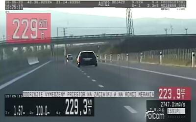 Zaplatia a jazdia ďalej. Na Slovensku o vodičák neprídu ani najväčší cestní piráti