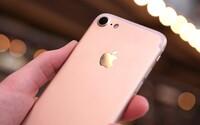 Zaplatíme za 256GB iPhone 7 Plus více než 27 tisíc korun? Uniklé cenovky naznačují, že i to je možné