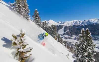 Zapoj sa do súťaže o týždeň v lyžiarskom a snowboardovom raji. Hráme o sedem dní v talianskom Livigne