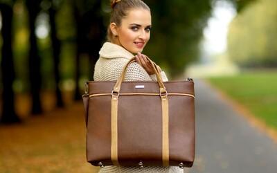 Zapoj sa do súťaže s Darabags.sk a môžeš vyhrať ručne šitú kabelku. Stačí odpovedať na 3 otázky