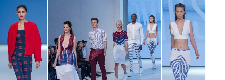 Zapoj sa do súťaže Signal Fresh Fashion Contest a možno práve tvoj návrh kolekcie oblečenia sa dostane na Fashion LIVE!