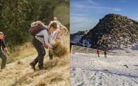 Zapoj sa do upratovania Tatier. Akcia Zelený Chopok vyčistí celý kopec pred ďalšou sezónou