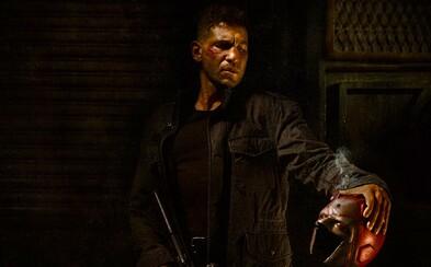 Zapojí se Punisher do marvelovské týmovky The Defenders od Netflixu?