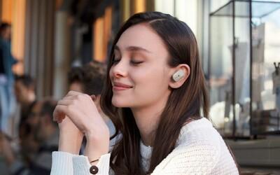 Zapomeň na AirPods. Bezdrátová sluchátka od Sony přicházejí s funkcemi, které nemají ani ty od Applu