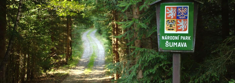 Zapomeňte na cesty do zahraničí. Nezkrotnou přírodu i fascinující historii šumavské krajiny si zamilujete na první pohled