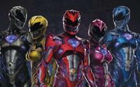 Záporáčka Rita Repulsa vedie útok proti Power Rangerom a ich zordom v ďalšom traileri plnom akčnej deštrukcie