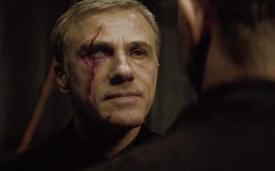 Záporáka Blofelda v podaní Christopha Waltza v chystanej bondovke Bond 25 pravdepodobne neuvidíme