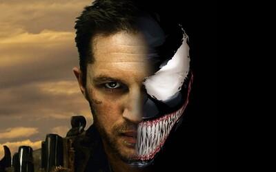 Záporákem ve Venomovi s Tomem Hardym bude krvelačný Carnage. Jaké další postavy ze Spider-Manova světa chtějí v Sony přivést k životu?