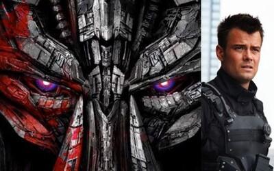 Záporákom pre Transformers 5 bude Megatron! Svoju novú tvár odhalil v teaseri
