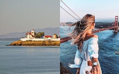 Zarábaj 130 000 dolárov ročne za to, že budeš žiť na ostrovčeku pri San Franciscu. Teraz sa objavila ponuka tvojich snov