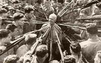 Zarábal milióny, no namiesto užívania si cvičil amerických vojakov, ktorí bojovali proti Hitlerovi