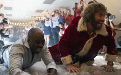 Zaradí sa Vianočná párty medzi vianočné klasiky alebo na ňu radšej budete chcieť zabudnúť? (Recenzia)