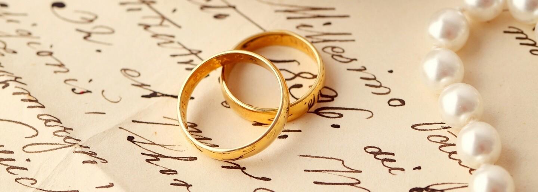 Zariadil to tak osud? Stretli sa v škôlke, po 30 rokoch sa náhodou dali dokopy a dnes sú už šťastnými novomanželmi