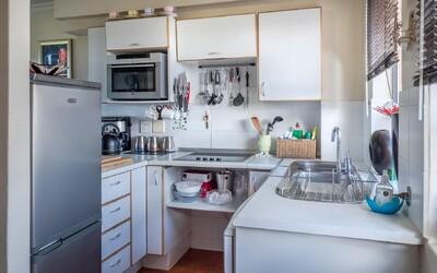 Zařizujeme malý byt: 5 tipů jak na to