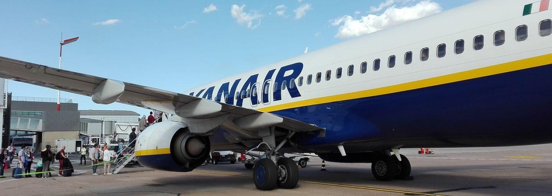 Zasa budeme platiť viac. Ryanair potichu navýšil ďalšie poplatky