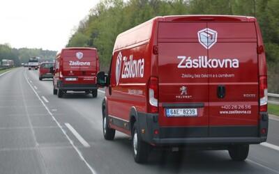 Zásilkovna přitvrzuje. Balíky bude rozesílat do celé Evropské Unie i Ruska