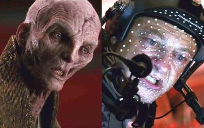 Zaslúži si The Last Jedi získať Oscara za vizuálne efekty? Detailne spracované video vám dá jasnú odpoveď
