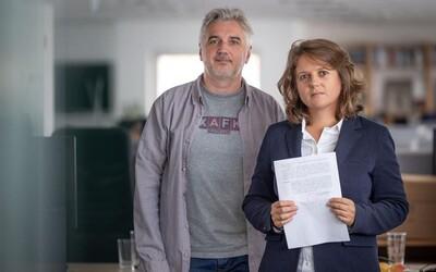 Zástupcovia médií odsúdili obvinenie novinárov Denníka N. V spoločnom vyhlásení vyzývajú inštitúcie, aby ho zrušili
