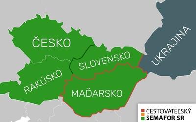 Zatvorí Slovensko hranice s Českom? Štátny tajomník rezortu diplomacie hovorí, že nechce ísť maďarskou cestou