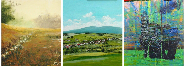 Zaujímavá umelecká tvorba od slovenských a českých autorov #9
