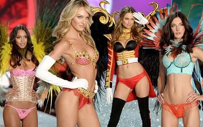 Zaujímavé fakty, ktoré sa oplatí vedieť o tohtoročnej prehliadke Victoria's Secret Fashion Show 2014