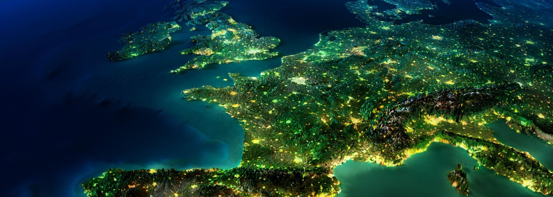 Zaujímavé mapy Európy, ktoré ti vylepšia prehľad. Kde je najviac blonďákov či ako Slováci ovládajú angličtinu?