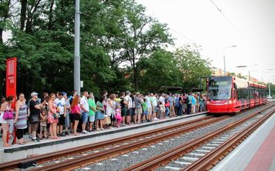 Zaujímavosti o bratislavskej MHD: Noví cestujúci pribúdajú aj napriek najdrahším lístkom v strednej Európe
