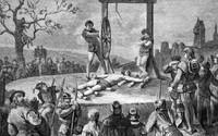 Zaujímavosti z histórie #2: Stredoveké tresty, mučenie a dokazovanie