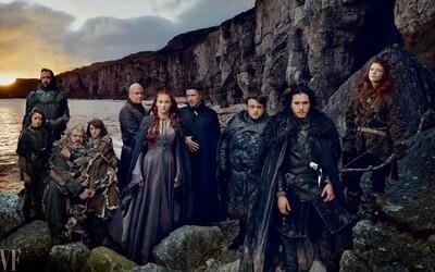 Zaujímavosti z Westerosu, alebo čo o Game of Thrones ešte nevieš