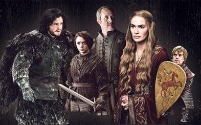 Zaujímavosti z Westerosu, alebo čo o Game of Thrones možno ešte nevieš #2