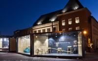 Závěr dubna se bude ve Zlíně odehrávat v duchu Design Weeku. Co vše týden kreativity nabídne?