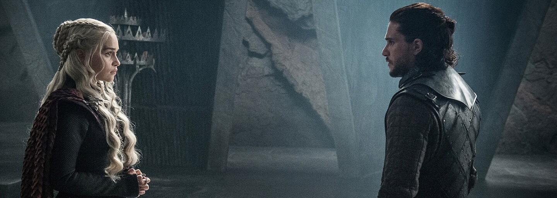Záver Game of Thrones je záhadou aj pre Georgea R. R. Martina. Scenár nečítal, pretože pracoval na knihe