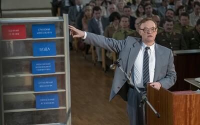 Závěrečná část Černobylu se stala jedinou epizodou s hodnocením 10/10 na celém IMDB