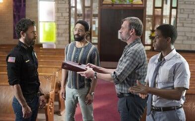 Záverečná tretia séria mysteriózneho dramatického seriálu The Leftovers od HBO prichádza s prvým teaser trailerom