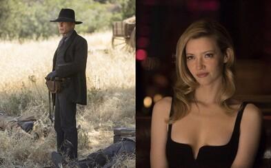 Zavítajte na divoký západ vďaka nádielke lákavých obrázkov z druhej série Westworldu. Pridávajú sa aj nové postavy