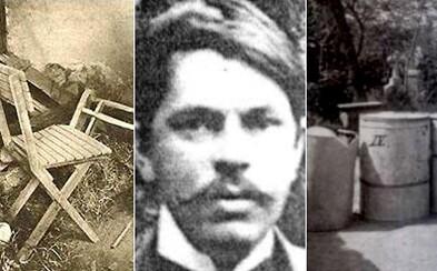 Zavraždil 24 žien, nechal z nich vytiecť krv a telá naložil do sudov, aby mal suveníry. Béla Kiss nikdy neodsedel ani deň v base