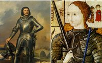 Zavraždil možno až 800 detí, ale pomohol Jane z Arku, s ktorou vyslobodili Francúzsko počas storočnej vojny