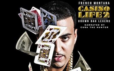 Zaži s French Montanom život ako z kasína v druhom pokračovaní série mixtapeov Casino Life