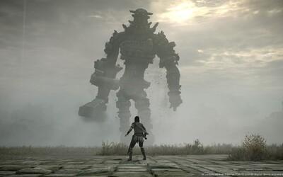 Zažijte emotivní příběh se zabíjením obrů jedině na PS4. Shadow of the Colossus láká hráče po celém světě nádherným gameplay trailerem
