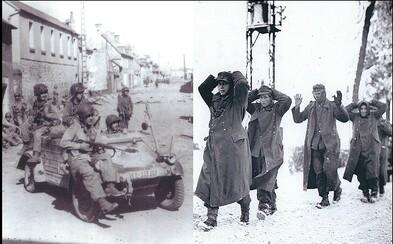 Zažil hrôzy vojny a zachytil ju na fotografiách. Po bojisku sa vozil na džípe, aby všetko zdokumentoval